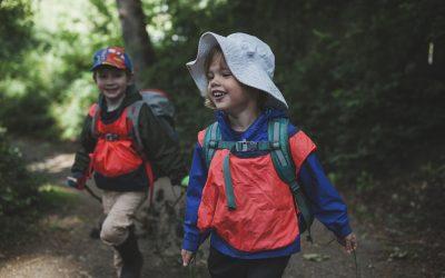 Nature Preschool Parent/Guardian Info Night (Cumberland Community School, Cumberland)