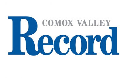 COMOX VALLEY RECORD: Educating in nature (Cumberland, BC)