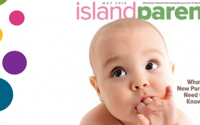 ISLAND PARENT MAGAZINE: The Fun (& Philosophy) of Forest Schools