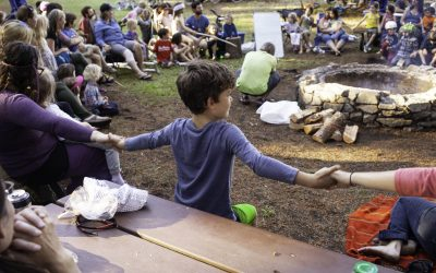 5th Annual Vancouver Island Nature Education KIDS Campference: CANCELLED for 2020