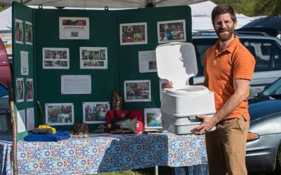 Elevate Arts Festival: Cumberland's 'Village Market Days'